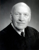 Elwood M. Rich, Dean and Founder